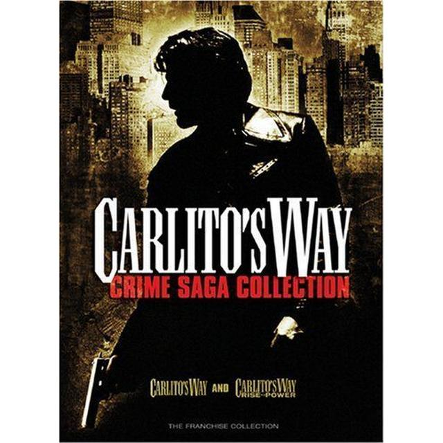 Carlito's Way: Crime Saga Collection [DVD] [Region 1] [US Import] [NTSC]